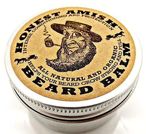 The Best Beard Balms
