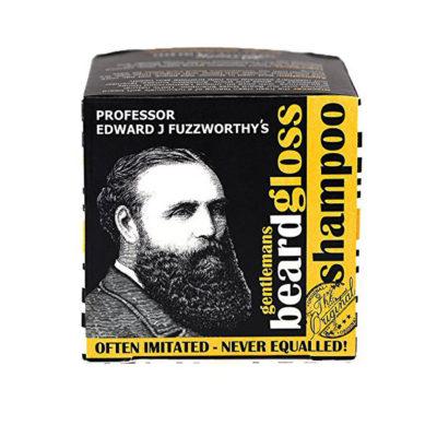 The Best Beard Shampoos