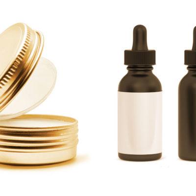 beard balm oil