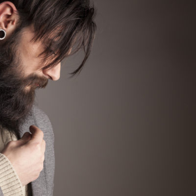How to Prevent Beard Split Ends