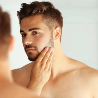 The First-Timer's Guide to Growing a Beard