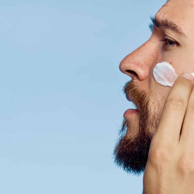 Beard and Skin Care Routine for Men With Sensitive Skin