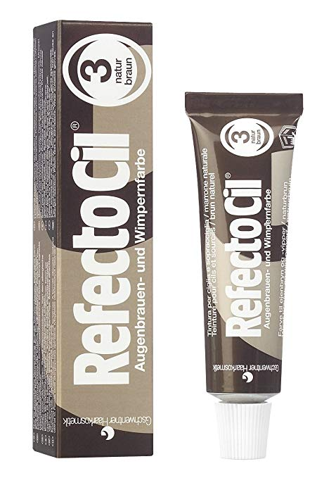 RefectoCil Cream Beard Dye